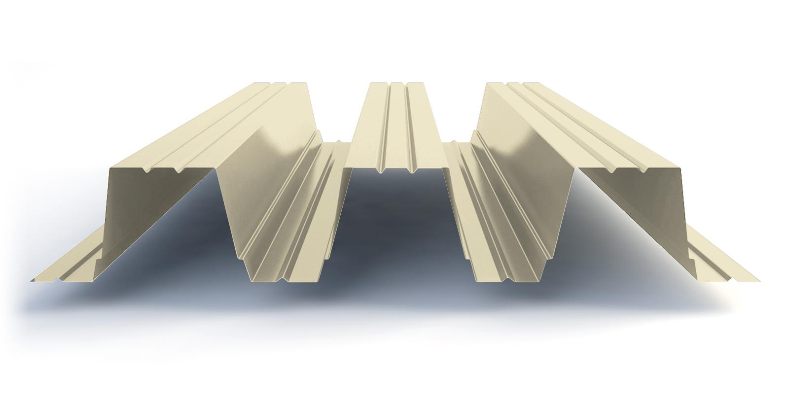 Профильный лист Н114-750